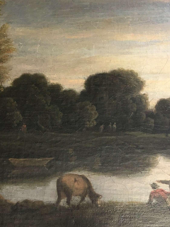 19th Century British school landscape