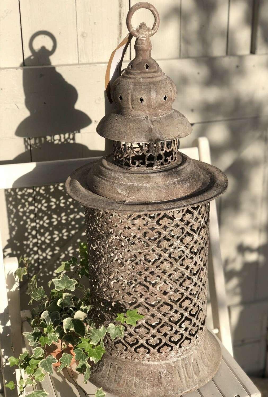 Seville garden lantern