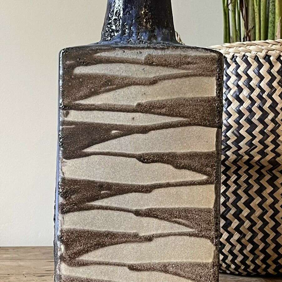 Scheurich Mid Century West German vase