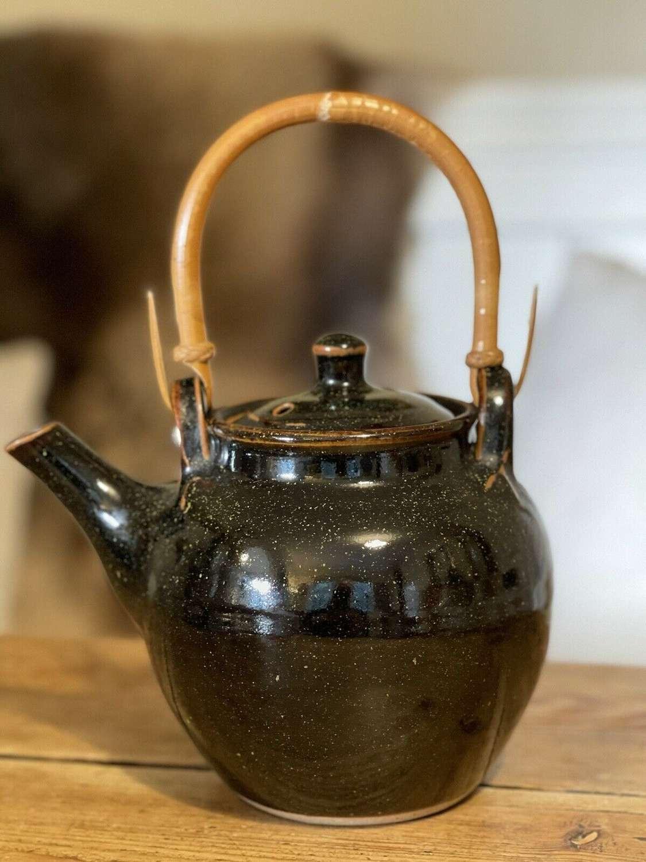 Ray Finch tea pot