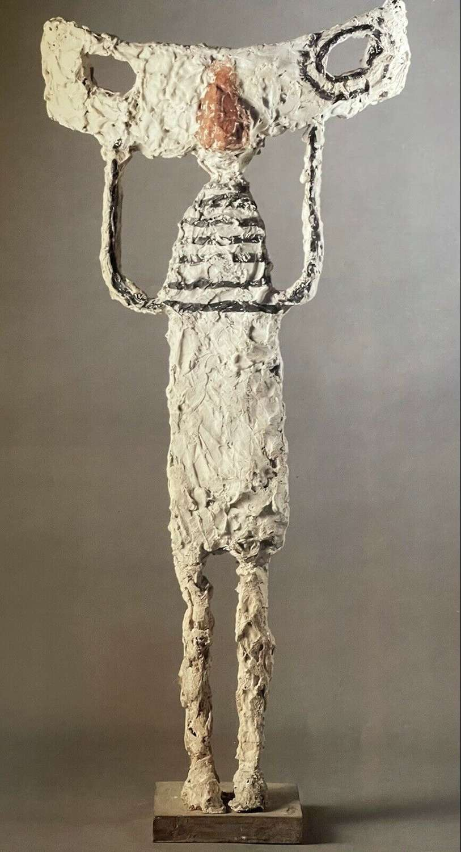 Jean Lambert Rucki Exhibition Poster 1988.