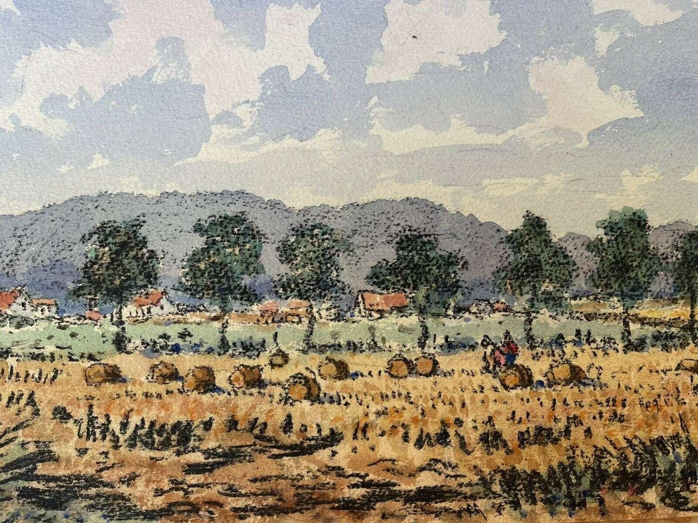 John W Gogh